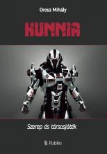 Hunnia - Ebook - Orosz Mihály