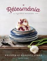 RÉTESMÁNIA - Ekönyv - KRUSPERNÉ BÁDONYI TÍMEA