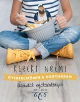 GYEREKCIPŐBEN A KONYHÁBAN - Ekönyv - KEREKI NOÉMI