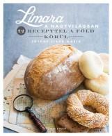 LIMARA A NAGYVILÁGBAN - 72 RECEPTTEL A FÖLD KÖRÜL - Ekönyv - TÓTHNÉ LIBOR MÁRIA