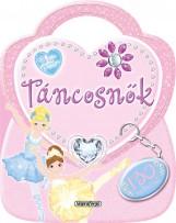 Little Princess - Táncosnők - Ekönyv - NAPRAFORGÓ KÖNYVKIADÓ