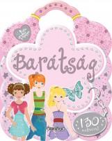 Little Princesses Little Princess - Barátság - Ekönyv - NAPRAFORGÓ KÖNYVKIADÓ
