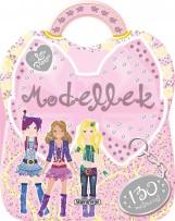 Little Princess - Modellek - Ekönyv - NAPRAFORGÓ KÖNYVKIADÓ