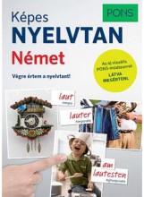 PONS KÉPES NYELVTAN - NÉMET - Ekönyv - KLETT KIADÓ