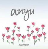 ANYU - H.E. AJÁNDÉKKÖNYV - Ekönyv - ALEXANDRA KIADÓ
