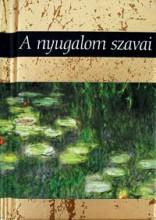A NYUGALOM SZAVAI - H.E. AJÁNDÉKKÖNYV - Ebook - ALEXANDRA KIADÓ