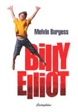 BILLY ELLIOT - Ekönyv - BURGESS, MELVIN