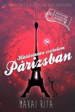 Határtalan szerelem Párizsban - Ebook - Makai Rita