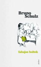 Fahajas boltok - Ekönyv - Bruno Schulz