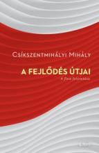A fejlődés útjai - a Flow folytatása - Ebook - Csíkszentmihályi Mihály