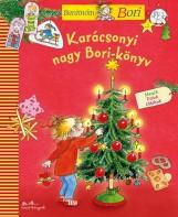 KARÁCSONYI NAGY BORI-KÖNYV - BARÁTNŐM, BORI - Ekönyv - MANÓ KÖNYVEK