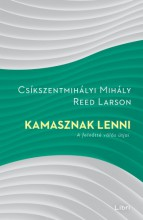 Kamasznak lenni - A felnőtté válás útjai - Ekönyv - Csíkszentmihályi Mihály–Reed Larson
