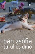 Turul és dínó - Ekönyv - Bán Zsófia