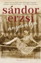 Anyavalya - Ekönyv - Sándor Erzsi