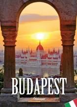BUDAPEST ÚTIKÖNYV - OLASZ - Ekönyv - TARAMIX KIADÓ KERESKEDELMI ÉS SZOLGÁLTAT