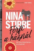 FÉRFI A HÁZNÁL - Ekönyv - STIBBE, NINA