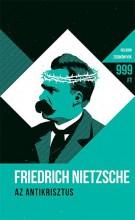 AZ ANTIKRISZTUS - Ekönyv - NIETZSCHE, FRIEDRICH