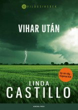 VIHAR UTÁN - Ekönyv - CASTILLO, LINDA