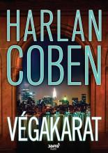 VÉGAKARAT - Ebook - COBEN, HARLAN