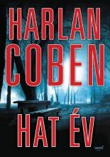 HAT ÉV - Ekönyv - COBEN, HARLAN