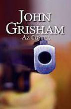 AZ ÜGYFÉL - Ekönyv - GRISHAM, JOHN