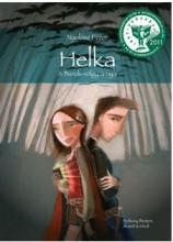 HELKA - A BUROK-VÖLGY ÁRNYAI (IBBY DÍJ 2011) - Ekönyv - NYULÁSZ PÉTER