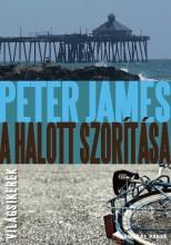 A HALOTT SZORÍTÁSA - VILÁGSIKEREK - - Ekönyv - JAMES, PETER