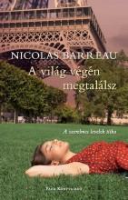 A VILÁG VÉGÉN MEGTALÁLSZ - Ekönyv - BARREAU, NICOLAS