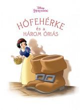 HÓFEHÉRKE ÉS A HÁROM ÓRIÁS - DISNEY HERCEGNŐK (ÚJ TÖRTÉNETEK) - Ekönyv - KOLIBRI GYEREKKÖNYVKIADÓ KFT.