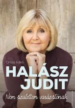 HALÁSZ JUDIT - NEM SZÜLETTEM VARÁZSLÓNAK - Ekönyv - OROSZ ILDIKÓ