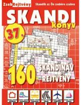 ZSEBREJTVÉNY SKANDI KÖNYV 37. - Ekönyv - CSOSCH BT.