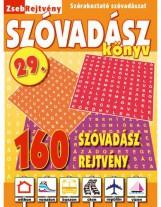 ZSEBREJTVÉNY SZÓVADÁSZ KÖNYV 29. - Ebook - CSOSCH BT.