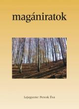 MAGÁNIRATOK - Ekönyv - PERCOK ÉVA