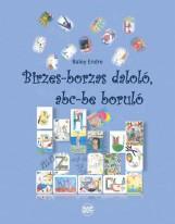 BIRZES-BORZAS DALOLÓ, ABC-BE BORULÓ - Ekönyv - BALEY ENDRE