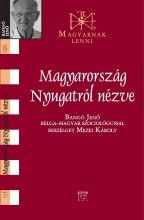 MAGYARORSZÁG NYUGATRÓL NÉZVE - BESZÉLGETÉS BANGÓ JENŐ BELGA-MAGYAR SZOCIOLÓGUSSA - Ekönyv - MEZEI KÁROLY