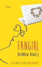 FANGIRL - Ekönyv - ROWELL, RAINBOW