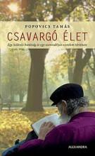 CSAVARGÓ ÉLET - Ebook - POPOVICS TAMÁS