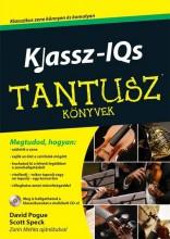 KLASSZ-IQS - TANTUSZ KÖNYVEK - - Ekönyv - POGUE, DAVID-PECK, SCOTT