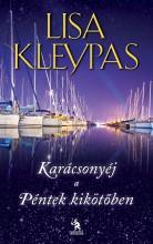 KARÁCSONY ÉJ A PÉNTEK KIKÖTŐBEN - Ekönyv - KLEYPAS, LISA