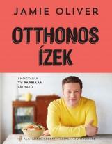 OTTHONOS ÍZEK - 100 KLASSZIKUS RECEPT - SZERETTEID ÖRÖMÉRE - Ekönyv - OLIVER, JAMIE