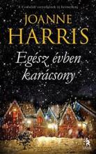 EGÉSZ ÉVBEN KARÁCSONY - Ekönyv - HARRIS, JOANNE