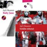 BABY JANE + SZTÁLIN TEHENEI - KÖNYVCSOMAG - Ekönyv - OKSANEN, SOFI
