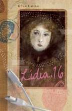 LÍDIA, 16 - TILOS AZ Á KÖNYVEK - Ekönyv - GÉVAI CSILLA