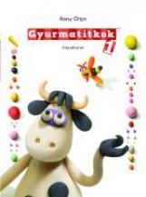 GYURMATITKOK 1. - HÁZIÁLLATOK - Ekönyv - OREN, RONY