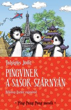 PINGVINEK A SASOK SZÁRNYÁN - PING PANG PONG MESÉK - Ekönyv - TALYIGÁS JUDIT