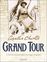 GRAND TOUR - A KRIMI KIRÁLYNŐJÉNEK NAGY UTAZÁSA - Ekönyv - CHRISTIE, AGATHA