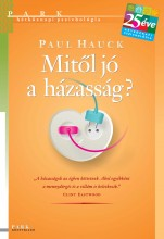 MITŐL JÓ A HÁZASSÁG? - Ekönyv - HAUCK, PAUL