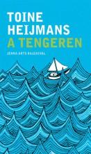 A TENGEREN - Ekönyv - HEIJMANS, TOINE
