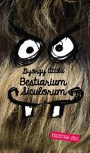 BESTIARIUM SICULORUM - Ekönyv - GYÖRGY ATTILA