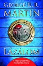 LÁZÁLOM - Ebook - MARTIN, GEORGE R. R.